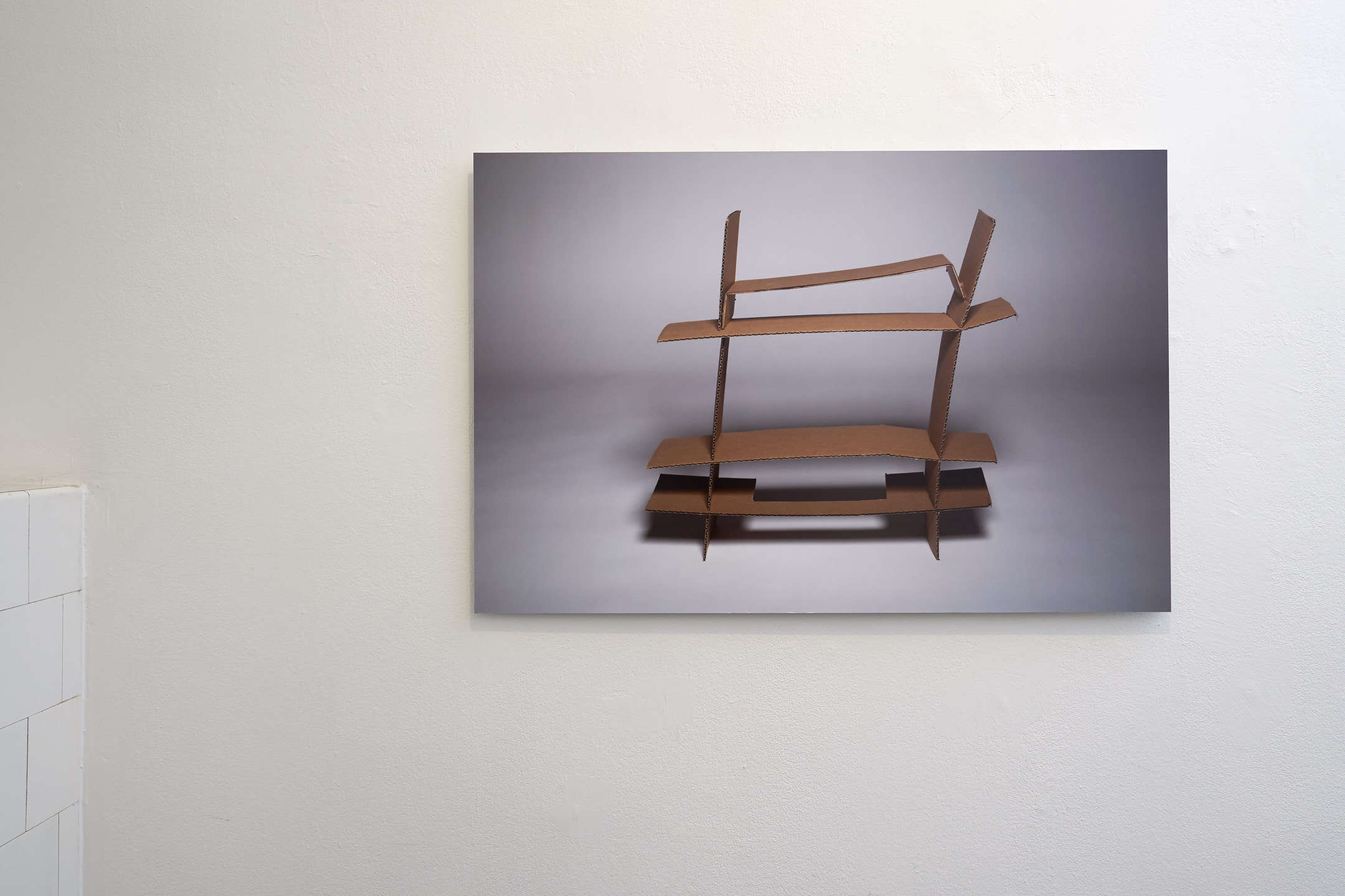 Ausstellung CHRISTINA TSILIDIS, Galerie Marenzi